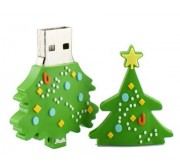 Christmas Flash Drive