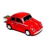 Customized Automobile Shape Flash Drive