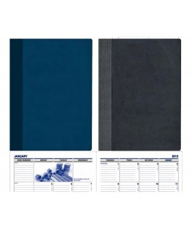 Desk Notebook Planner