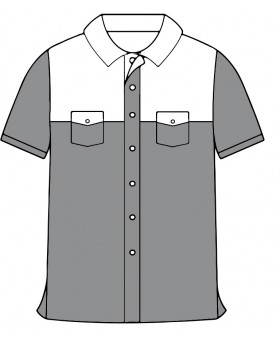Customized Shirt 1