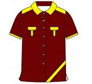 Customized Shirt 9