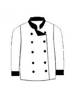 Chef Uniform 2
