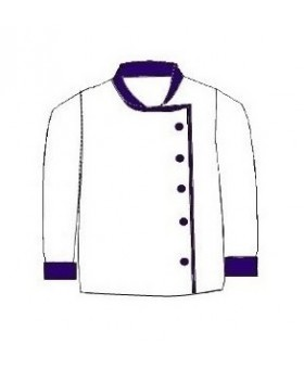 Chef Uniform 3