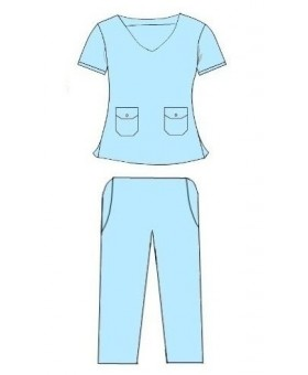 Healthcare Uniform 1