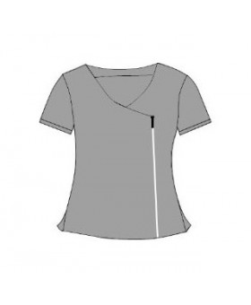 Customized Spa Uniform 2