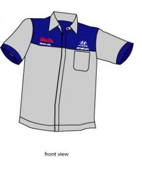 Technician Shirt 1