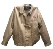ASK Button (Old Style) Jacket