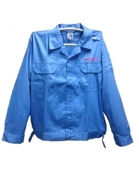 ASK Button Jacket